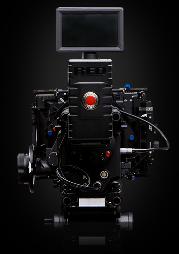 Red One Cameras and Production Crew Available